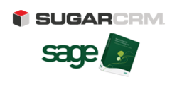 SugarCRM Sage 100 ERP Integration